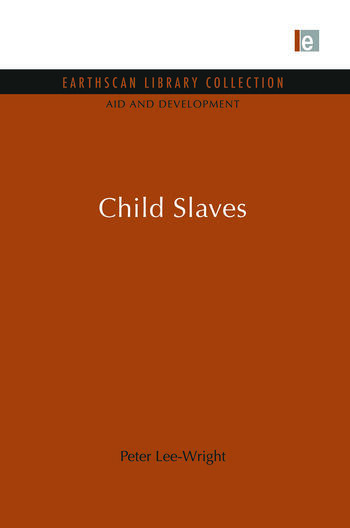 Child Slaves book cover