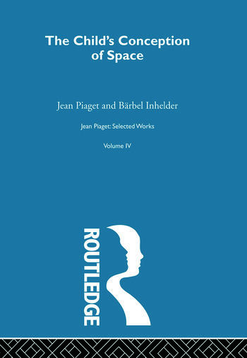 Child's Conception of Space Selected Works vol 4 book cover