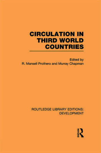 Circulation in Third World Countries book cover