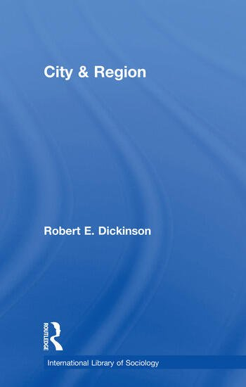 City & Region Ils 169 book cover
