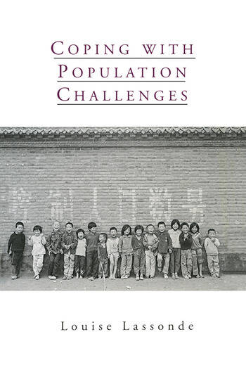 Coping with Population Challenges book cover