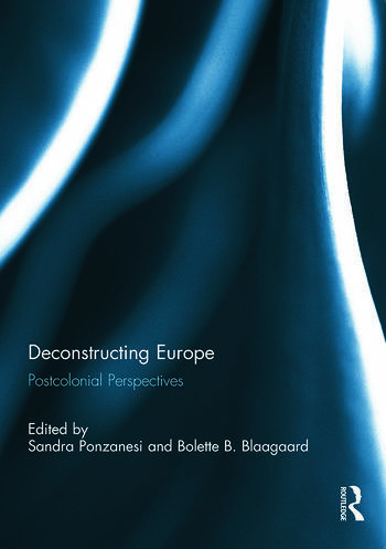 Deconstructing Europe Postcolonial Perspectives book cover