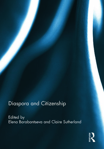 Diaspora and Citizenship book cover