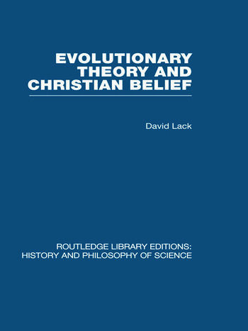 an analysis of christian belief