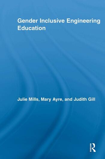 Gender Inclusive Engineering Education book cover