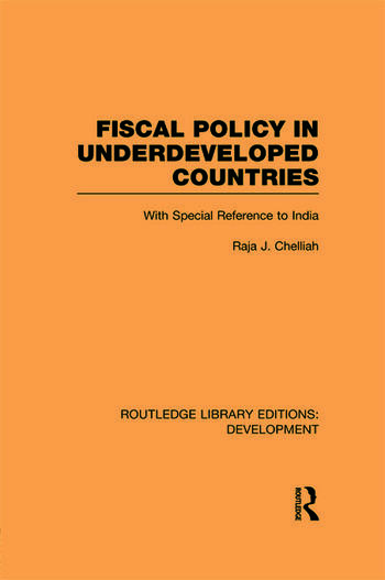 Fiscal policy in underdeveloped countries with special reference to fiscal policy in underdeveloped countries with special reference to india publicscrutiny Gallery