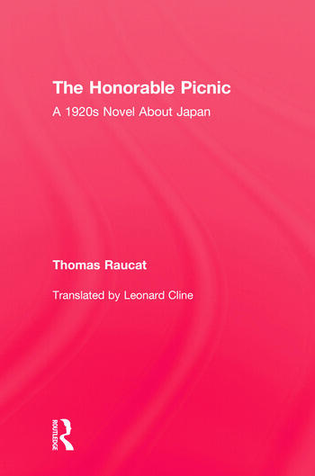 Honorable Picnic book cover