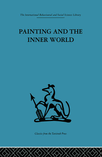 Painting and the Inner World book cover
