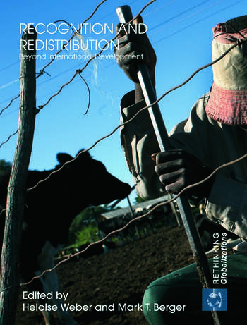 Recognition and Redistribution Beyond International Development book cover