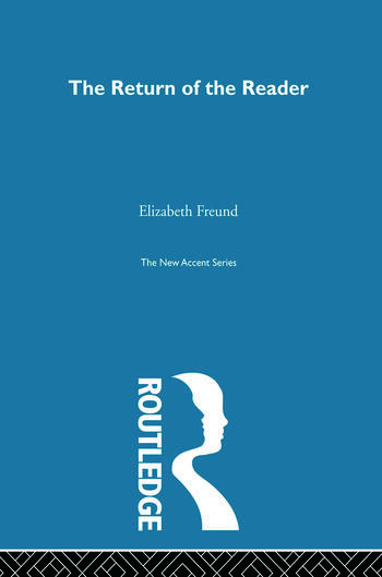 Return Of Reader book cover