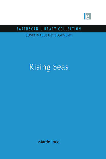 Rising Seas book cover