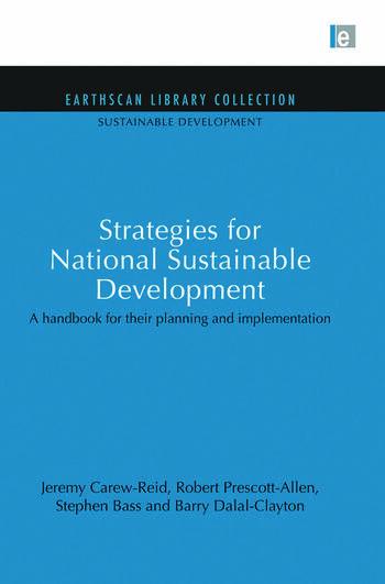 Statistical Development