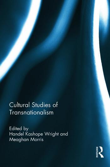 Cultural Studies of Transnationalism book cover