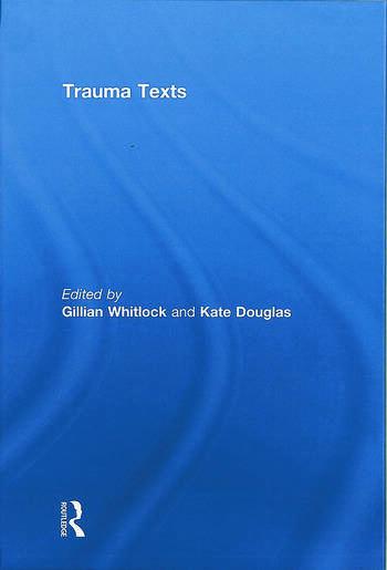 Trauma Texts book cover