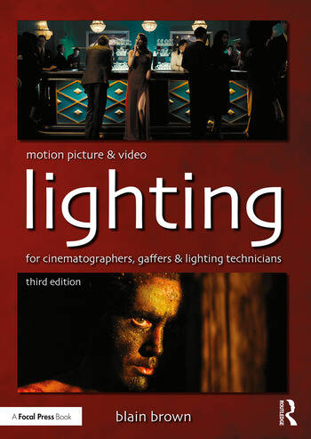 motion picture and video lighting 3rd edition pdf