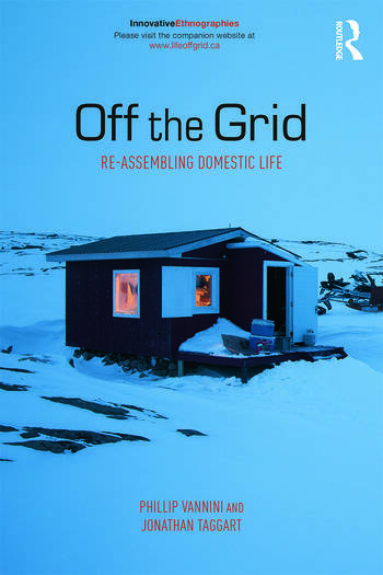 Off the Grid Re-Assembling Domestic Life book cover