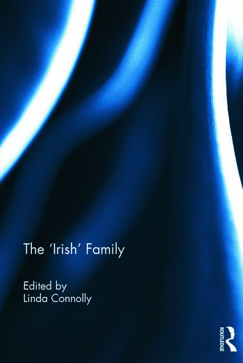 The 'Irish' Family book cover