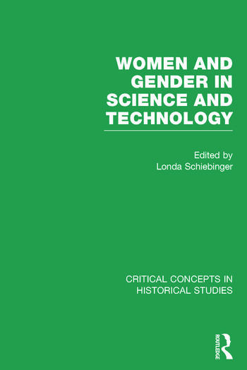 Women and Gender in Science and Technology book cover