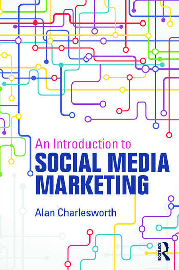 An Introduction to Social Media Marketing book cover