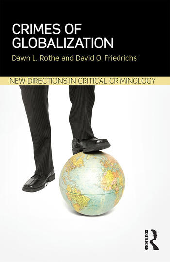Crimes of Globalization book cover