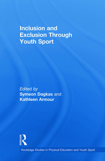 Inclusion and Exclusion Through Youth Sport book cover