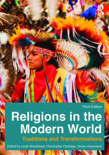 Religions in the Modern World Traditions and Transformations book cover