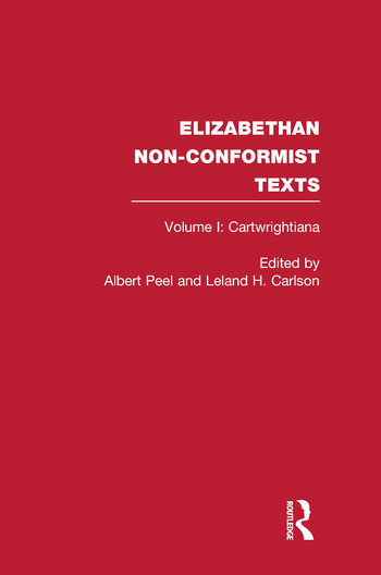 Cartwrightiana book cover
