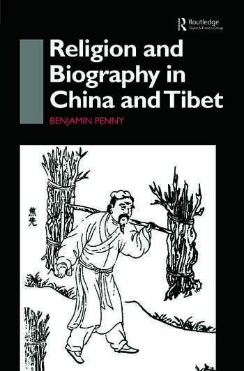 religion and biography in china and tibet crc press book