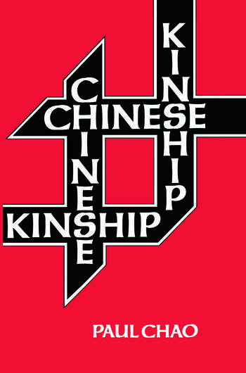 Chinese Kinship book cover