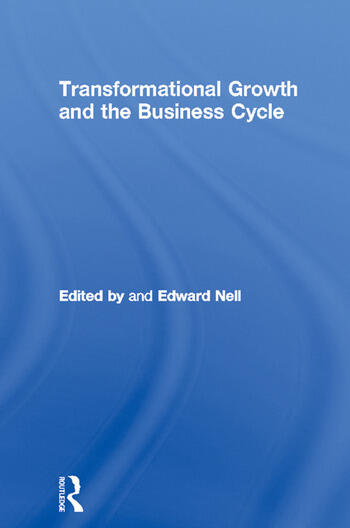 Transformational Growth and the Business Cycle book cover