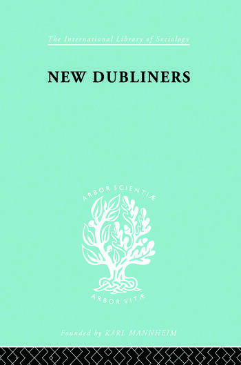 New Dubliners Ils 172 book cover