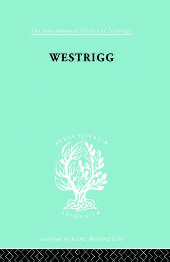 Westrigg:Soc Cheviot Ils 180 book cover