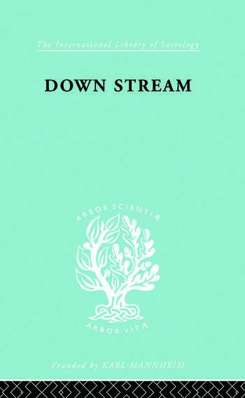 Down Stream Ils 216 book cover