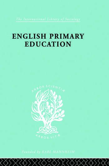 English Prim Educ Pt1 Ils 226 book cover