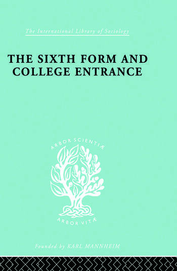 Sixth Form&Coll Entrnc Ils 234 book cover