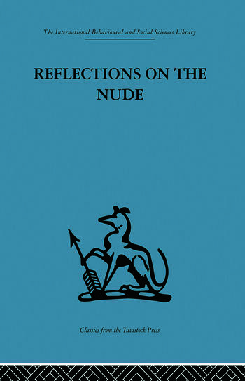 Reflections on the Nude book cover