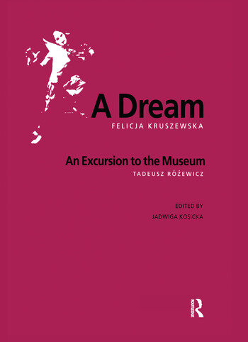A Dream book cover