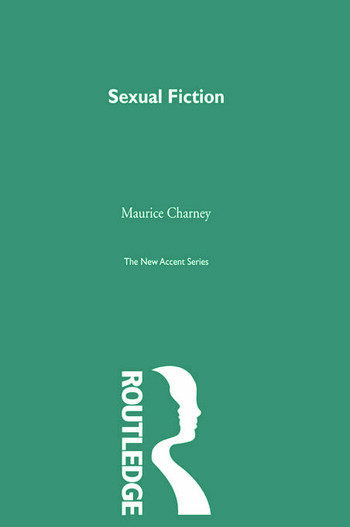 Sexual Fiction book cover