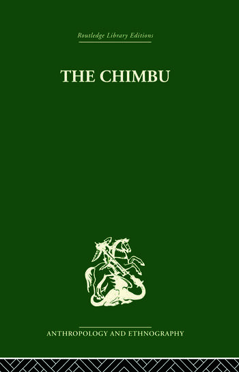 The Chimbu A Study of Change in the New Guinea Highlands book cover