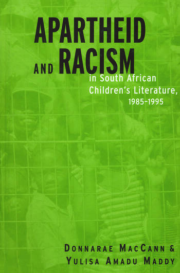 an analysis of the apartheid separateness in afrikaans in south africa