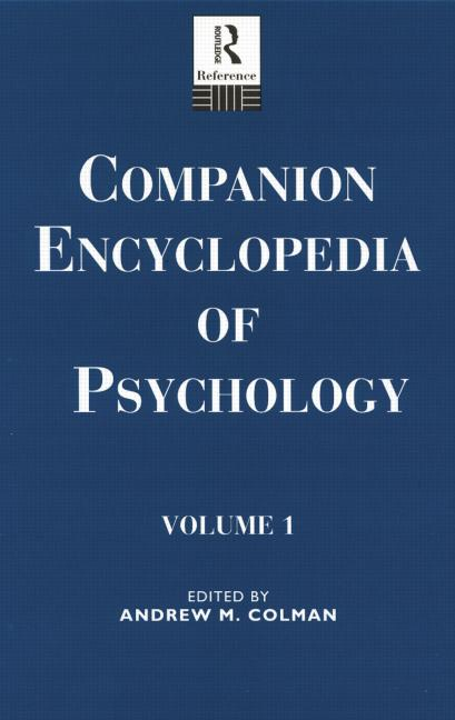 ENCYCLOPEDIA OF PSYCHOLOGY EBOOK DOWNLOAD