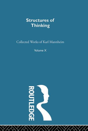 Structures Of Thinking V10 book cover