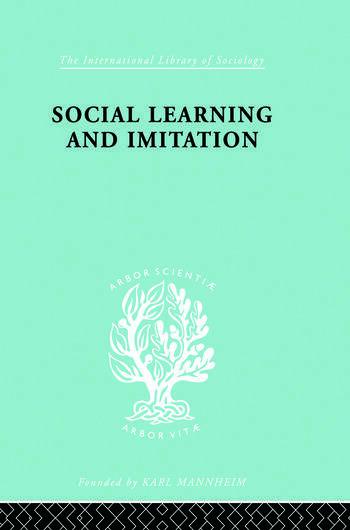Social Learn&Imitation Ils 254 book cover