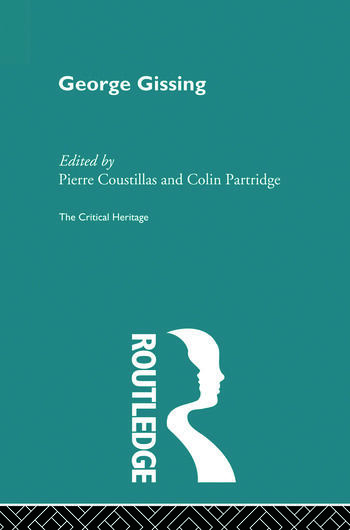 George Gissing The Critical Heritage book cover