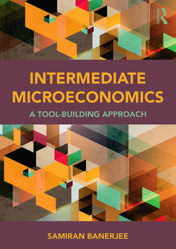 Intermediate Microeconomics A Tool-Building Approach book cover
