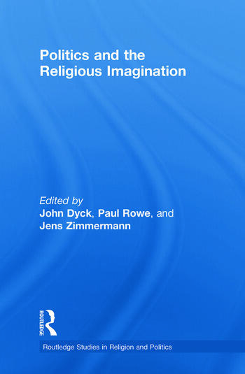Politics and the Religious Imagination book cover