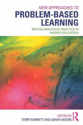 New Approaches to Problem-based Learning Revitalising Your Practice in Higher Education book cover