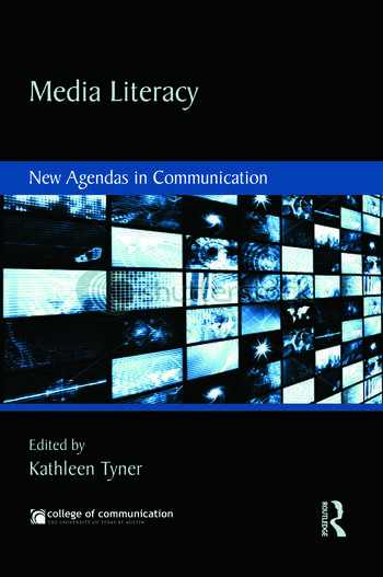 Media Literacy New Agendas in Communication book cover