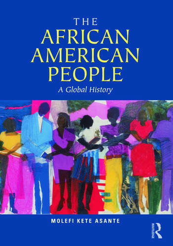 The African American People A Global History book cover