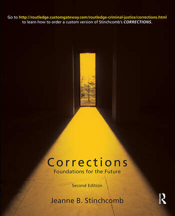 Corrections Foundations for the Future book cover